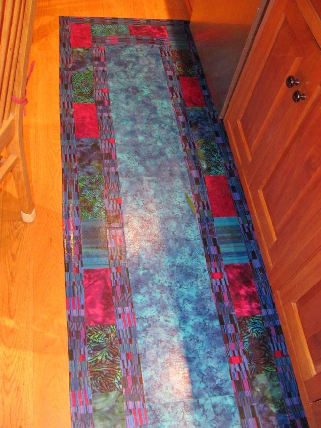 floor cloth 2