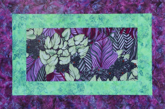 purple:green floral 24%22x36%22